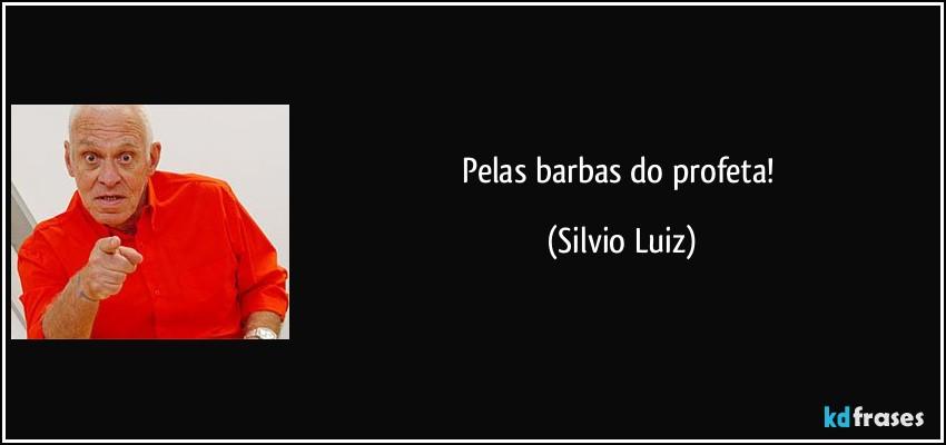 frase-pelas-barbas-do-profeta-silvio-luiz-135019